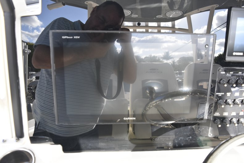 Thumbnail 46 for New 2019 Cobia 344 Center Console boat for sale in Vero Beach, FL