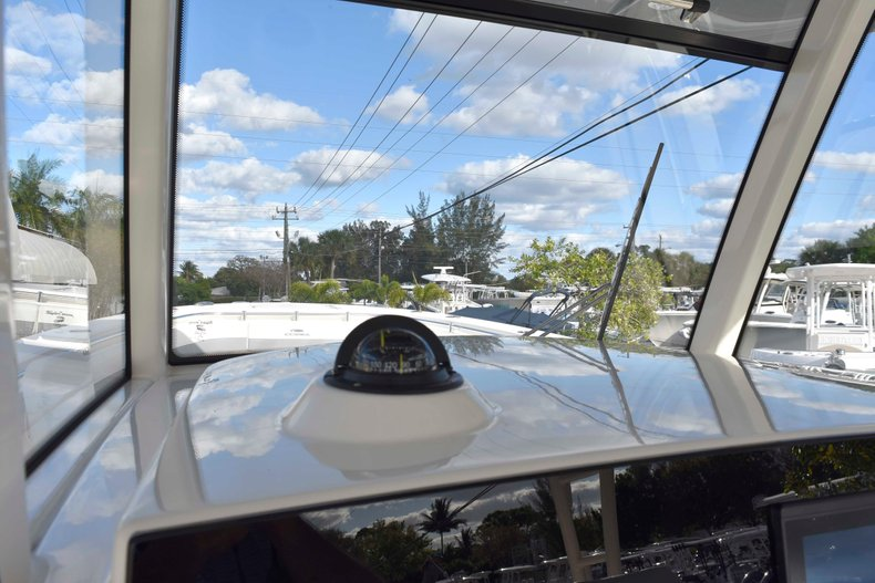 Thumbnail 64 for New 2019 Cobia 344 Center Console boat for sale in Vero Beach, FL