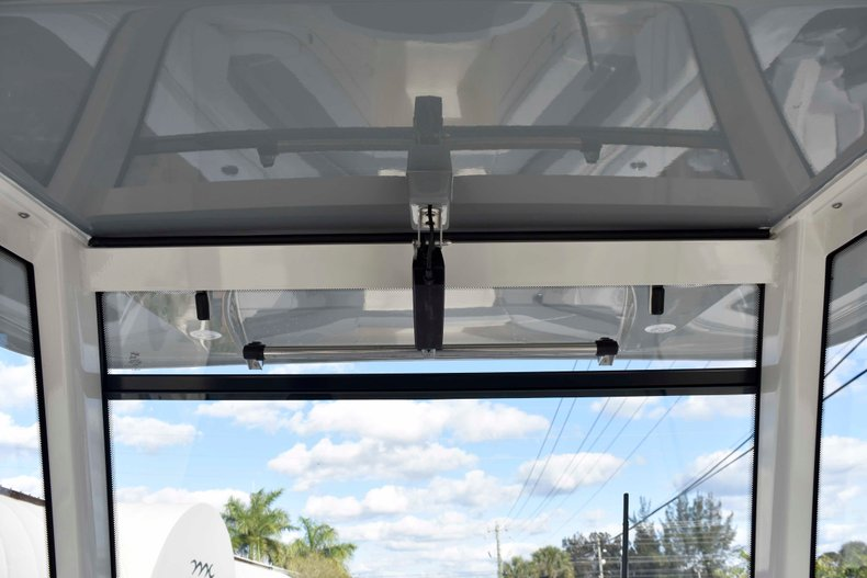 Thumbnail 68 for New 2019 Cobia 344 Center Console boat for sale in West Palm Beach, FL