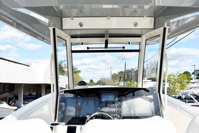 Thumbnail 67 for New 2019 Cobia 344 Center Console boat for sale in Vero Beach, FL