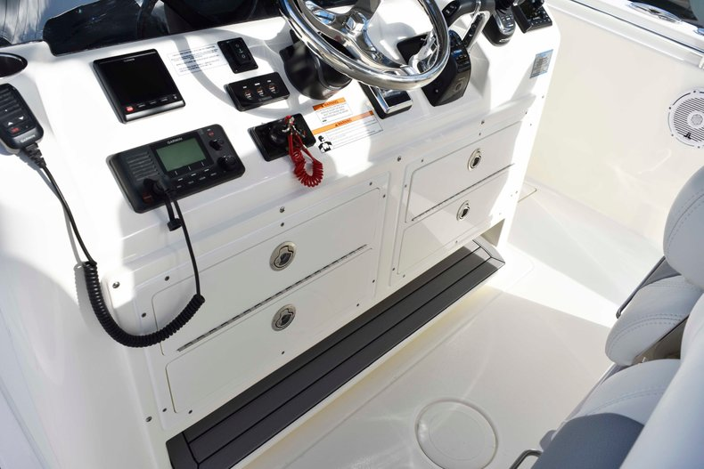 Thumbnail 71 for New 2019 Cobia 344 Center Console boat for sale in Vero Beach, FL