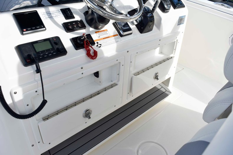 Thumbnail 72 for New 2019 Cobia 344 Center Console boat for sale in Vero Beach, FL
