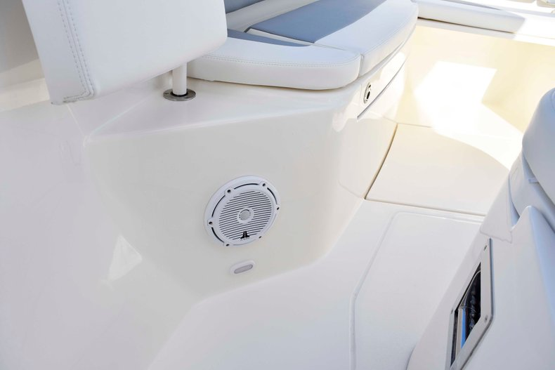 Thumbnail 88 for New 2019 Cobia 344 Center Console boat for sale in Vero Beach, FL