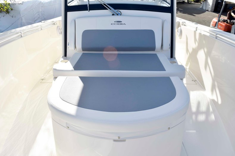 Thumbnail 90 for New 2019 Cobia 344 Center Console boat for sale in Vero Beach, FL