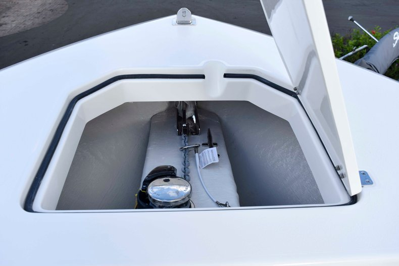 Thumbnail 101 for New 2019 Cobia 344 Center Console boat for sale in Vero Beach, FL