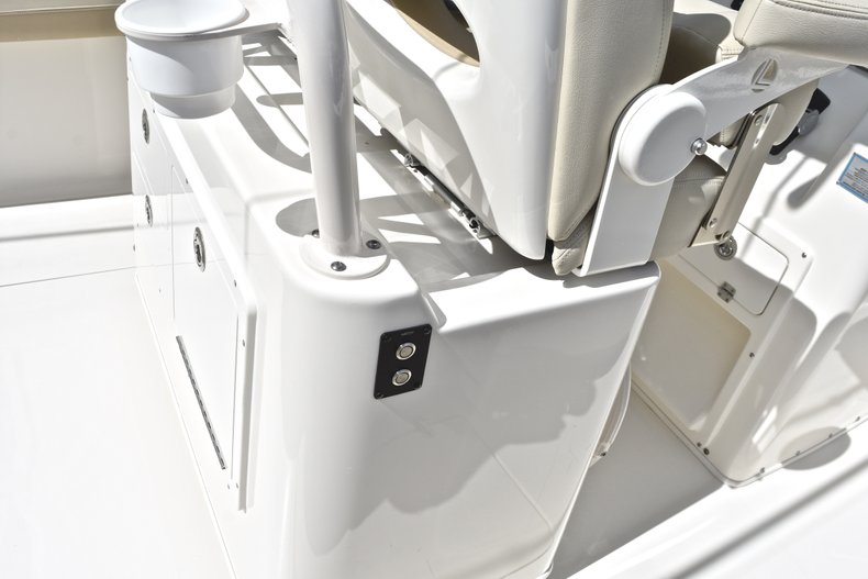 Image 17 for 2018 Cobia 277 Center Console in West Palm Beach, FL