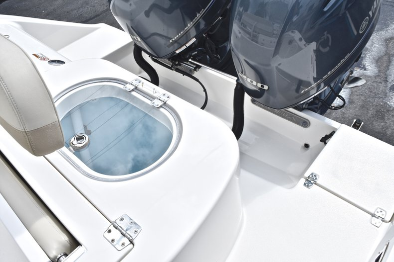 Image 9 for 2018 Cobia 277 Center Console in West Palm Beach, FL