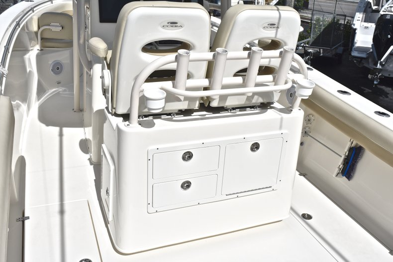 Image 19 for 2018 Cobia 277 Center Console in West Palm Beach, FL