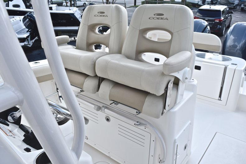 Thumbnail 22 for Used 2018 Cobia 277 Center Console boat for sale in West Palm Beach, FL