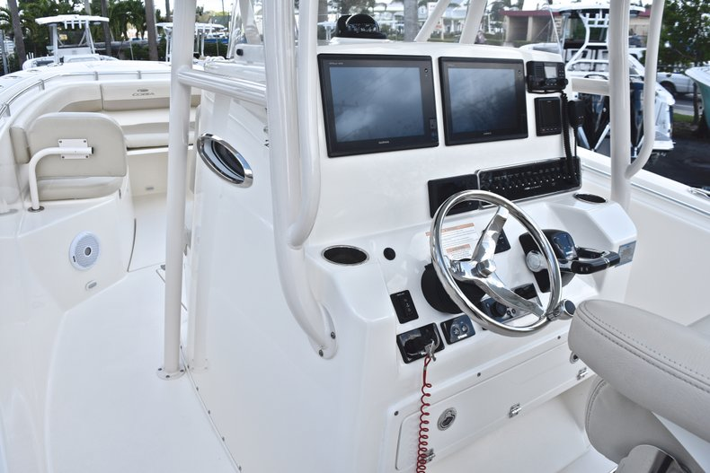 Thumbnail 29 for Used 2018 Cobia 277 Center Console boat for sale in West Palm Beach, FL