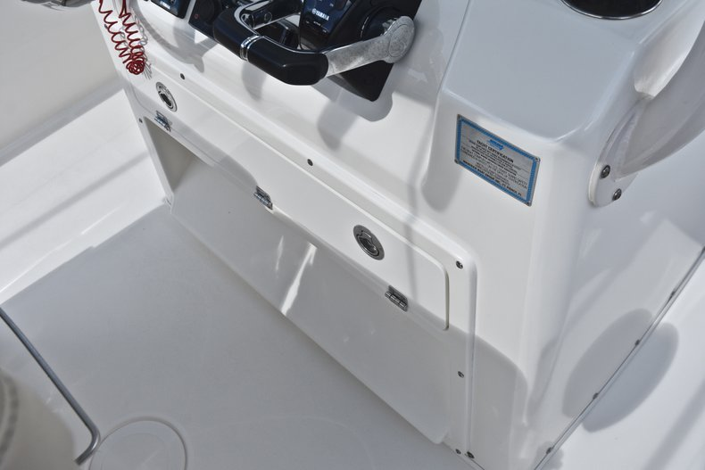 Image 41 for 2018 Cobia 277 Center Console in West Palm Beach, FL