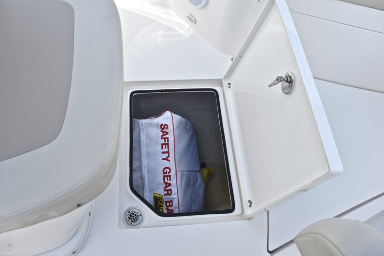 Image 50 for 2018 Cobia 277 Center Console in West Palm Beach, FL