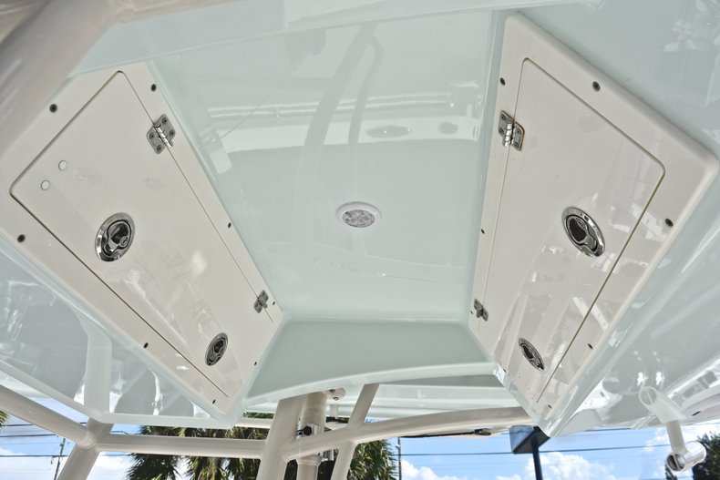 Thumbnail 25 for Used 2018 Cobia 277 Center Console boat for sale in West Palm Beach, FL