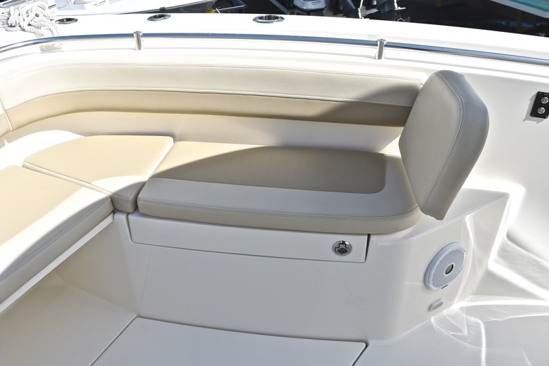 Image 56 for 2018 Cobia 277 Center Console in West Palm Beach, FL