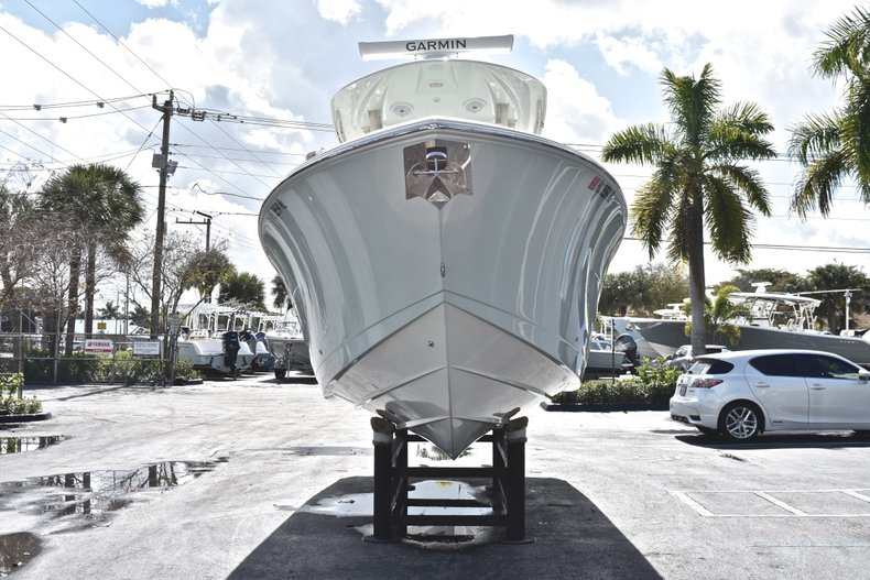 Image 2 for 2018 Cobia 277 Center Console in West Palm Beach, FL