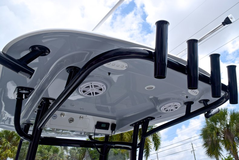 Thumbnail 37 for New 2019 Sportsman Open 282 TE Center Console boat for sale in Vero Beach, FL