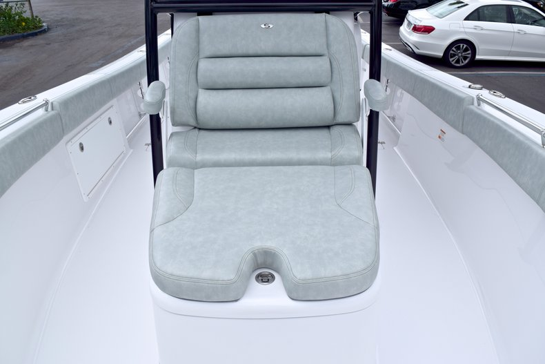Thumbnail 59 for New 2019 Sportsman Open 282 TE Center Console boat for sale in Vero Beach, FL