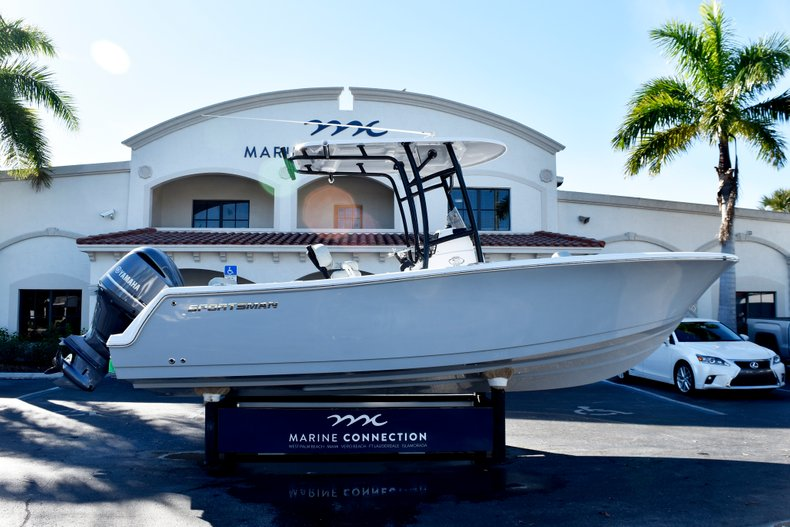Image 0 for 2019 Sportsman Open 232 Center Console in West Palm Beach, FL