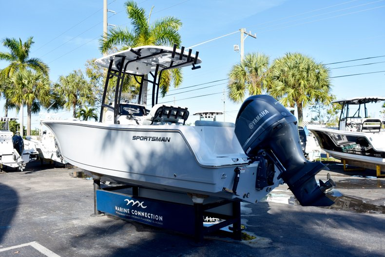 Image 5 for 2019 Sportsman Open 232 Center Console in West Palm Beach, FL
