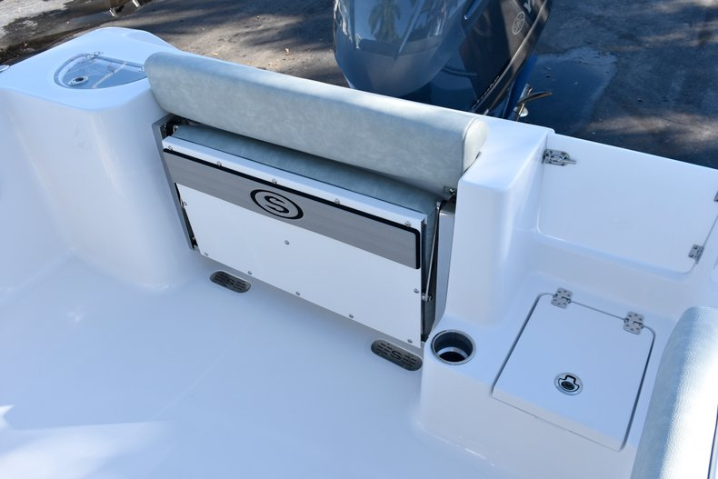 Image 12 for 2019 Sportsman Open 232 Center Console in West Palm Beach, FL