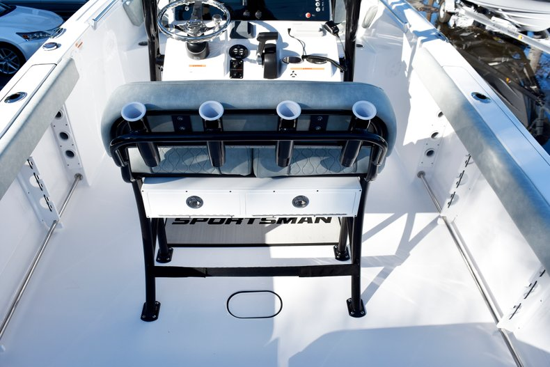 Image 22 for 2019 Sportsman Open 232 Center Console in West Palm Beach, FL