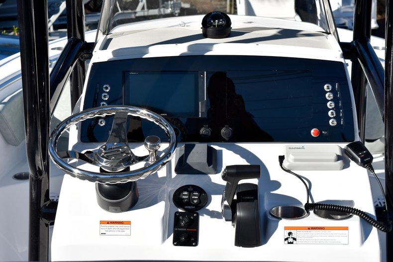 Thumbnail 35 for New 2019 Sportsman Open 232 Center Console boat for sale in West Palm Beach, FL