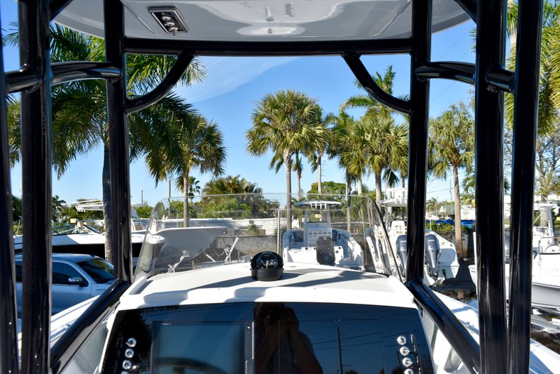 Thumbnail 33 for New 2019 Sportsman Open 232 Center Console boat for sale in West Palm Beach, FL