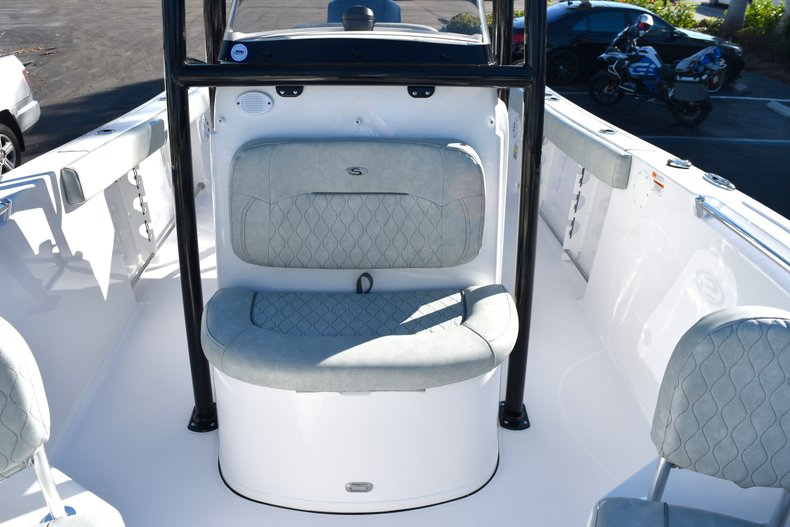 Thumbnail 56 for New 2019 Sportsman Open 232 Center Console boat for sale in West Palm Beach, FL