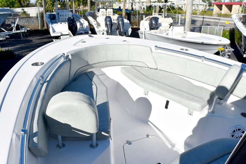 Thumbnail 55 for New 2019 Sportsman Open 232 Center Console boat for sale in West Palm Beach, FL