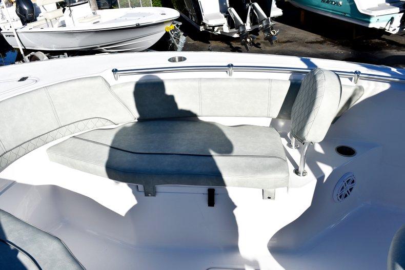 Thumbnail 62 for New 2019 Sportsman Open 232 Center Console boat for sale in West Palm Beach, FL