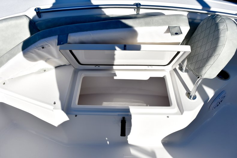 Thumbnail 63 for New 2019 Sportsman Open 232 Center Console boat for sale in West Palm Beach, FL