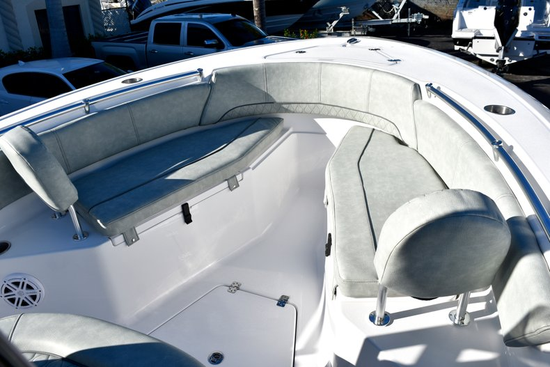 Thumbnail 66 for New 2019 Sportsman Open 232 Center Console boat for sale in West Palm Beach, FL