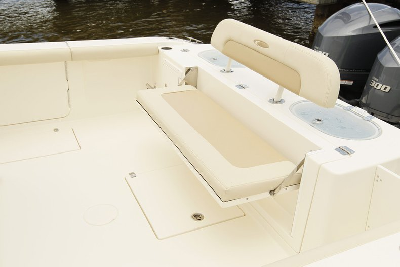 Image 2 for 2019 Cobia 344 Center Console in West Palm Beach, FL