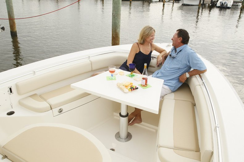 Image 5 for 2019 Cobia 344 Center Console in West Palm Beach, FL