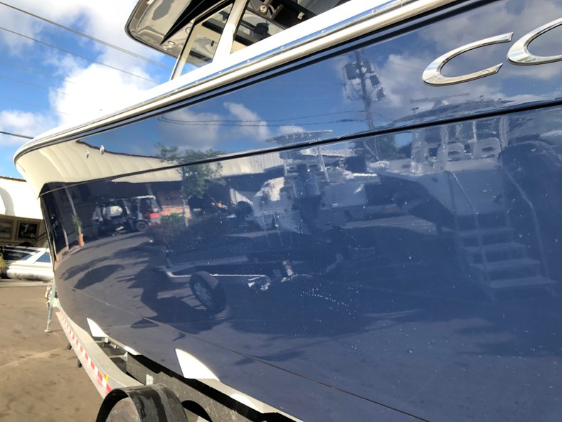 Image 3 for 2019 Cobia 344 Center Console in Vero Beach, FL