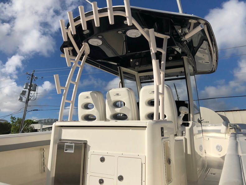Image 6 for 2019 Cobia 344 Center Console in Vero Beach, FL