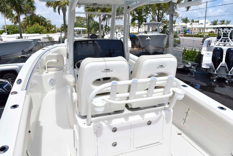 Thumbnail 12 for New 2019 Cobia 262 Center Console boat for sale in West Palm Beach, FL