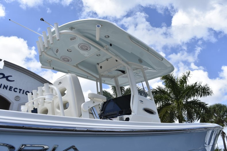 Thumbnail 9 for New 2019 Cobia 262 Center Console boat for sale in West Palm Beach, FL