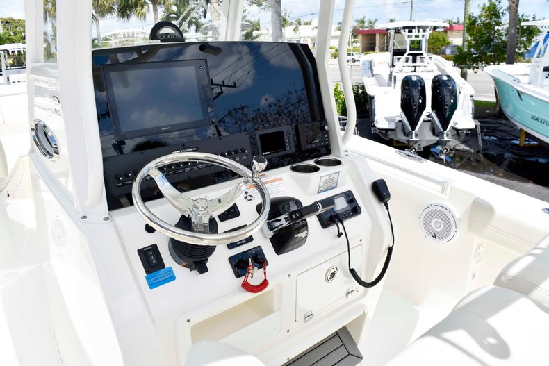Thumbnail 30 for New 2019 Cobia 262 Center Console boat for sale in West Palm Beach, FL