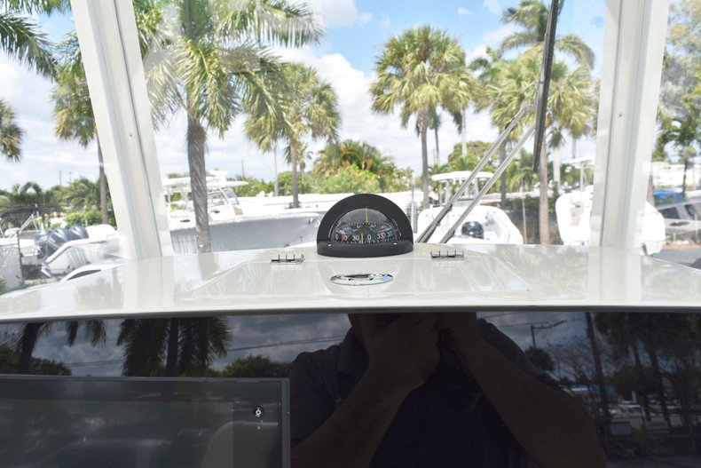 Thumbnail 53 for New 2019 Cobia 262 Center Console boat for sale in West Palm Beach, FL