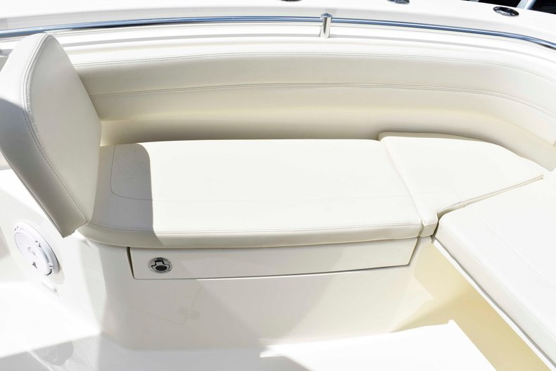 Image 66 for 2019 Cobia 262 Center Console in West Palm Beach, FL