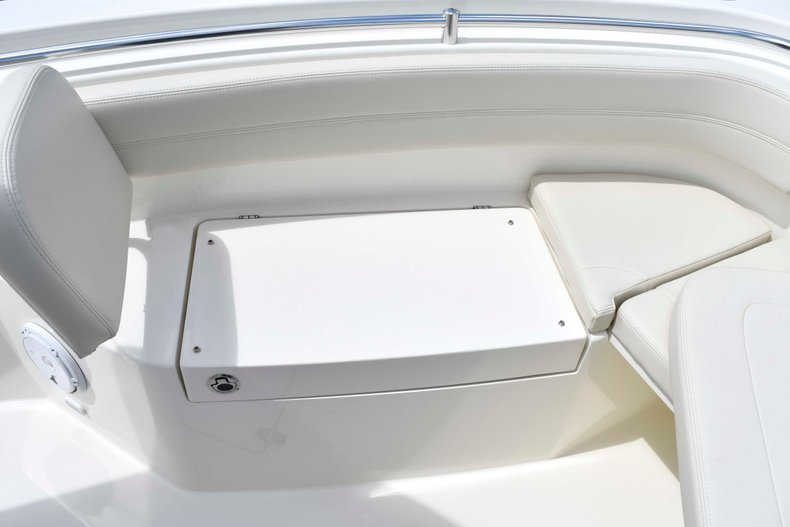 Thumbnail 67 for New 2019 Cobia 262 Center Console boat for sale in West Palm Beach, FL
