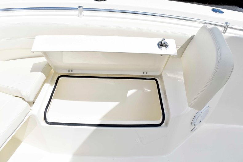 Thumbnail 71 for New 2019 Cobia 262 Center Console boat for sale in West Palm Beach, FL