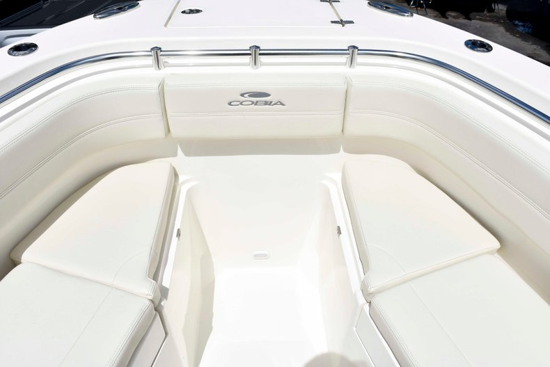 Thumbnail 73 for New 2019 Cobia 262 Center Console boat for sale in West Palm Beach, FL