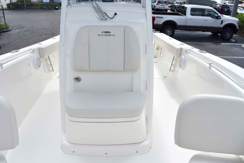 Thumbnail 76 for New 2019 Cobia 262 Center Console boat for sale in West Palm Beach, FL