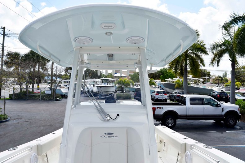 Thumbnail 77 for New 2019 Cobia 262 Center Console boat for sale in West Palm Beach, FL