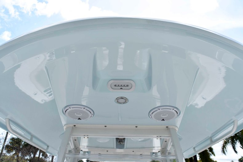 Thumbnail 83 for New 2019 Cobia 262 Center Console boat for sale in West Palm Beach, FL