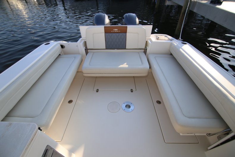 Image 2 for 2019 Cobia 280 DC Dual Console in West Palm Beach, FL