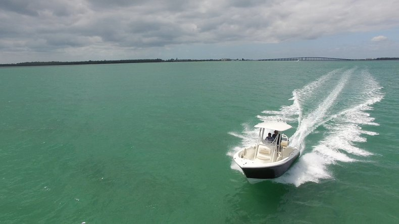 Thumbnail 2 for New 2019 Cobia 220 Center Console boat for sale in West Palm Beach, FL