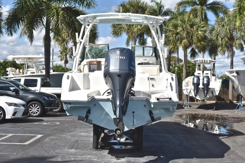 Thumbnail 7 for New 2019 Cobia 240 Dual Console boat for sale in Vero Beach, FL